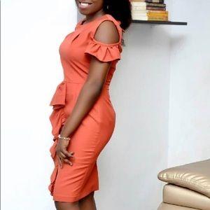 NIMI dress (new)